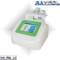 Wholesale 3 Handpieces Smart Mini Ultrasound Cavitation Slimming Machine from china suppliers