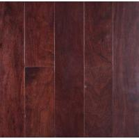 Wholesale American Walnut Engineered Flooring with rotary walnut  top layer, ABCD character grade, stained color from china suppliers