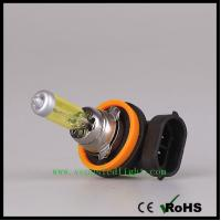 Wholesale H16 19W 3300K 12V HID Xenon Car Lights Wholesale Yellow Light Hyalosome Bulb from china suppliers