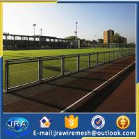 Buy cheap SUS 304L Flexible stainless steel cable mesh for Stadium/Stadium fence from wholesalers