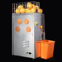 Wholesale Large Automatic Orange Juicer Machine Industrial Pomegranate For Shop from china suppliers