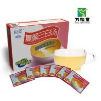 Wholesale natural women skin whitening herbal tea from china suppliers
