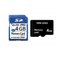 Wholesale 64GB Class 10 PREMIUM Micro SD Card + Adapter TF SDHC Flash Storage Memory from china suppliers