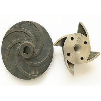 Wholesale Titanium ANSI Process Centrifugal Pumps  Impellers for Goulds Pumps from china suppliers