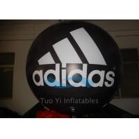 Wholesale Cool Printed Giant Inflatable Branded Balloons Helium Gas For Adidas New Product Launch from china suppliers