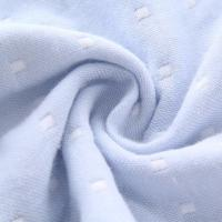 Quality 100% Polyester Soft Baby Swaddle Blankets Baby Comforter Blanket Anti - Static for sale