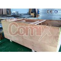 Quality CE Approved Mining Conveyor Belt Vulcanizing Press exported to Canada for sale