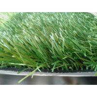 Wholesale Environmental Pregra Premium Artificial Grass Lawn For Football Field from china suppliers