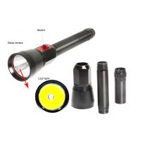 Quality Rechargeable Powerful Led Dive Torch , Cree XHP70 Underwater Diving Flashlight 2000lm for sale