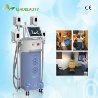 Wholesale Hottest in USA 4 cryo handles body shaping Cryolipolysis slimming machine from china suppliers