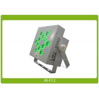Wholesale Wireless Battery LED Colour RGBWA 12x15W 5in1 Cost Effective Equipment from china suppliers