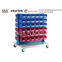 Wholesale OEM Manufactured Mobile Storage Bins Module System from china suppliers
