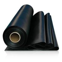 Wholesale High Quality EPDM Rubber Sheet for All Kinds of Mechanical Equipments 1-6mm Thickness from china suppliers