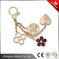 Quality 35.8MM zinc alloy metal lobster snap hook,bag accessories metal chain for sale