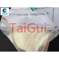 Wholesale CAS 57-85-2 Testosteron Propionate Test Prop Steroid Powder 98% Min Purity from china suppliers