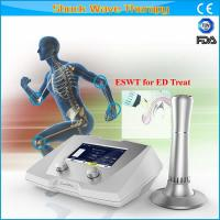 Wholesale Non - Invasive Pain Free Shockwave Therapy Machine For Severe Erectile Dysfunction from china suppliers