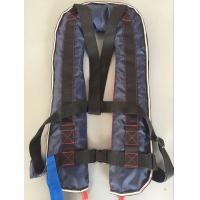 Wholesale Marine Life Saving Safety Equipment Marine Safety Inflatable Life Jackets Life Vest from china suppliers