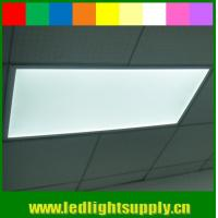 Wholesale square led panel light 60*60cm 45w dimmable led ceiling light from china suppliers