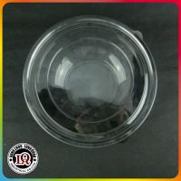Buy cheap 80oz Big PS Plastic Food And Fruit Container Bowl from wholesalers