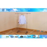 heavy duty clothes rack clothes hanging rack single pole clothes rack industrial clothes rack
