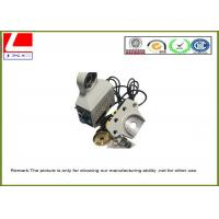 Wholesale CNC Milling Machine Power Feed Unit , Steel / Aluminum / Plastic Power Table Feed from china suppliers