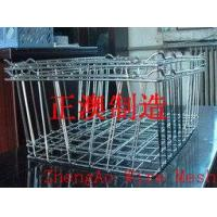 Wholesale wire mesh kitchen cleaning baskets from china suppliers