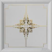 Quality High Glossy Aluminium Ceiling Panel 0.4mm - 1.1mm Thickness Anti Scratch for sale