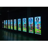 Wholesale P3 Electronic Led Display Player High Resolution For Shopping Mall from china suppliers