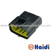 Wholesale Tyco Core Component Auto Wiring Connectors 12 Pin Male Waterproof Plug 368537-1 from china suppliers