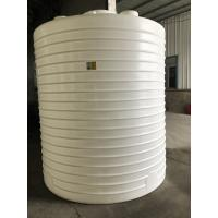 Wholesale PT 20000litres or more of  no collapsibe water container with stainless steel reservoirs panels reforence from china suppliers
