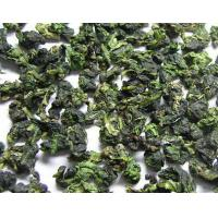 Wholesale Natural Aromatic Anxi Tie Guan Yin Tea , China Ti Kuan Yin Oolong Tea from china suppliers