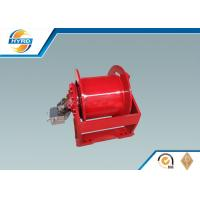 Wholesale Travelling Block And Hook High Speed 30 ton Hydraulic Winch With Long Rope from china suppliers