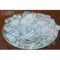 Wholesale 3 ton Hollow Crystal Tube Ice Maker / Industrial Ice Making Machine from china suppliers