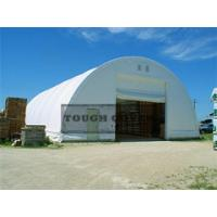 Wholesale 15.24m(50') Wide Dome Fabric Building,  Warehouse Tent from china suppliers