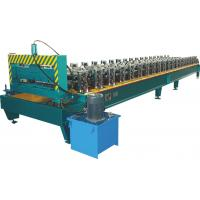 Wholesale Steel Roof Sheet Making Machine With PLC Touch Screen Control from china suppliers