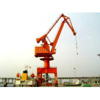 Wholesale Portal crane offshore marine crane supplier from china suppliers