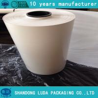 Wholesale LLDPE forage membrane/hay bale wrapping from china suppliers