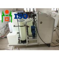 Wholesale Auto Integrated Sodium Hypochlorite Generator ISO9001 High Efficient With 100g/H from china suppliers