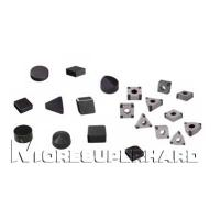 Wholesale PCBN Inserts, Solid CBN  Alisa@moresuperhard.com from china suppliers