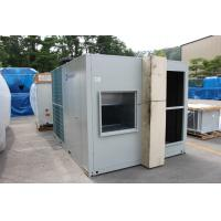 Wholesale 380V 3 Phase Humidification Packaged Rooftop Unit Small Cooling Capacity from china suppliers