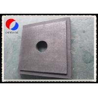 Wholesale PAN Based Rigid Carbon Fiber Felt Board Thermal Insulation With Carbon Fiber Cloth from china suppliers