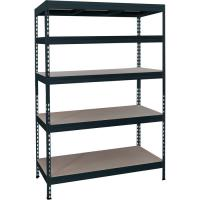 Wholesale Heavy Duty Garage Shelving Storage Shelving Racks With Large Capacity from china suppliers