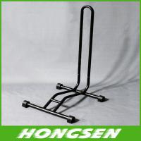Wholesale bike accessories bike repair stand bicycle front rack from china suppliers