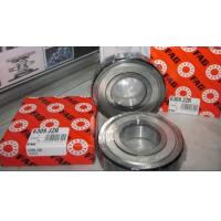 Wholesale P4 P5 P0 P6 FAG Ball Bearing deep groove 6000 series from china suppliers