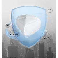 Wholesale 5 ply Earloop Dustproof and bacteria-proof FFP2 Face Mask  for ourdoor activities from china suppliers