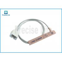 Wholesale Nihon Kohden Disposable SpO2 probe sensor with Nonwoven tape from china suppliers