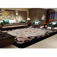 Wholesale Personalized Oil Proof Round Oriental Rugs Washable Area Rugs For Entrance from china suppliers