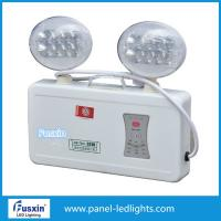 Wholesale IP65 Emergency Twin Spot Light Emergency Light Ceiling Mounted 3 Year Warranty from china suppliers