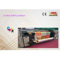 Wholesale High Resolution Inkjet Printer Fabric Plotter Continuous Ink Supply from china suppliers