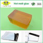 Packing EVA Hot Melt Adhesive / Hot Melt Glue Block Strong Adhesion